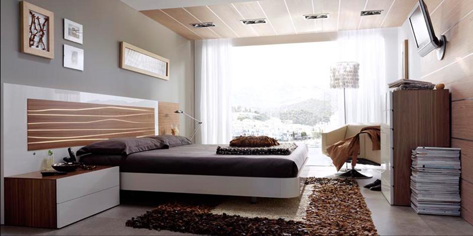 Dormitorio matrimonio Moblec : arratole.com